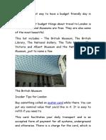 Standard London Tube Map