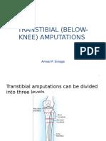 amputasi bellow knee.ppt