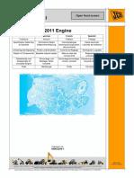 DEUTZ 2011workshop Operation Manual