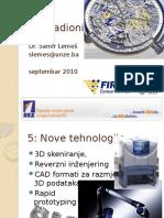 5 Nove Tehnologije