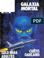 Hde003 - Garland, Curtis - Galaxia Mortal