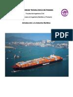 El Patrón Global Del Comercio Marítimo 1