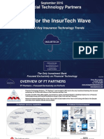 FTPartnersResearch-InsuranceTechnologyTrends