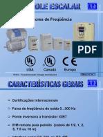 CFW-caracteristicas