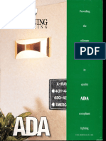 Manning ADA Collection Catalog 10-93