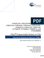 Technical Reference Manual 29x66 001-14463-C