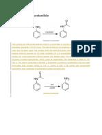 Preparation of Acetanilide