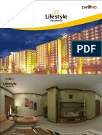 appartment Brochure