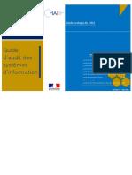 Guide d Audit Des Si v1-2