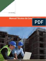 manual de la construcción
