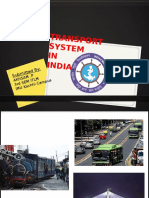 indiantransportationsystem-121210104720-phpapp01