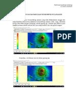 Resume Tugas Matakuliah Geomorfologi Analisis