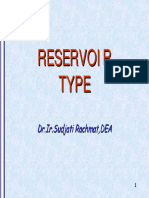 04 Reservoir Type