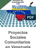 Guia Para Elaborar Proyectos Sociales
