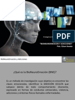 Bioneuroemocion y Adicciones Cesar Vallejo