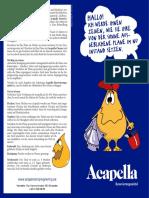 Folder Deutsch