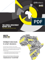 The Africa Investment Report 2016