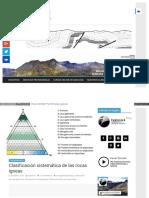 Explorock Com Clasificacion Sistematica de Las Rocas Igneas