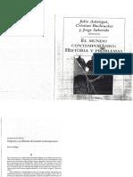 Aróstegui.El mundo contemporáneo. Historia y problemas-Introducción general. Orígenes y problemas del mundo contemporáneo.pdf