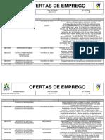Serviços de Emprego Do Grande Porto- Ofertas Ativas a 11 11 16