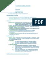 Resumen Fundamentos Eticos y Jurídicos de la Informática