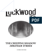 Lockwood & Co. #4 - Creeping Shadow excerpt