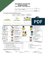 Examen-de-Ingles-primer-grado.doc