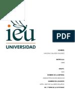 ACTIVIDAD 1 ADMINISTRACIÓN DE NEGOCIOS.doc