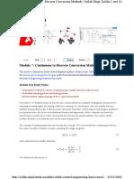 Module 6.Scilab