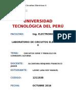 Universidad Tecnológica Del Perú