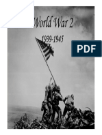World War 2 Causes [Read-Only] [Compatibility Mode]