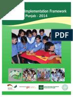 Curriculum Implementation Framework PUNJAB.pdf