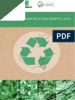 Dossier Comuni Ricicloni Veneto