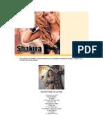 Biografia de Shakira Completa
