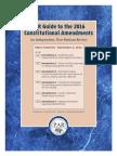 Constitutional Amendments 2016 3