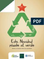 5309 Codigo de Buenas Practicas Ambientales en Navidad