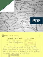 1.Planificación Organizacional