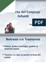 Clase  TEL, teorÃ-as, clasificaciones