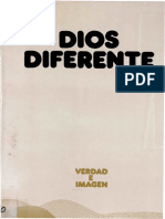Dios diferente. Duquoc, Christian