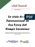 La Crisis en La IFCL