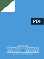 2015 Sectorial Ministerio Obras Publicas