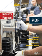 Composites Manufacturing January February 2015 Issue