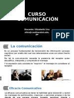 Comunicación Unidad I, II, III