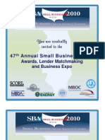 Illinois SBA Expo2010
