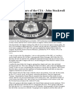 The secret wars of the CIA - John Stockwell.pdf