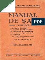 Stere Sah Istoria Sahului 1936 Znosko Borowsky1