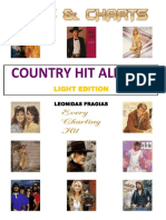 Country Hit Albums (1st Edition)