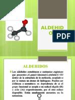 Aldehidos Expo 3