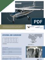 Cessna 208 Flyer_Display