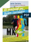 El manual del buen corredor (Sp - Serrano, Javier.pdf